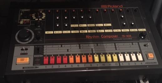 Roland TR-808$150/Day -