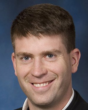 Fr. Jerome Spexarth (WSU Alum)