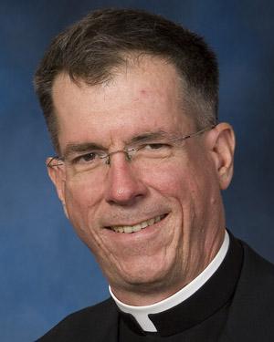 Fr. John Lanzrath (WSU Alum)