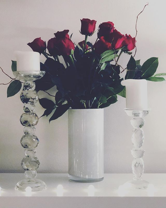 Roses for the win! #flowers