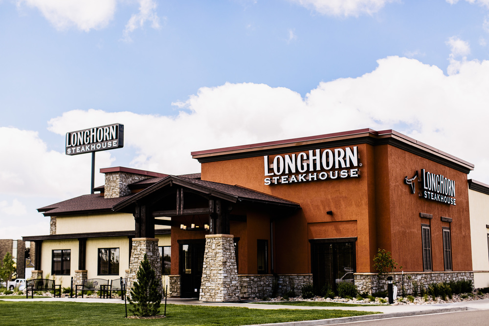 Longhorn Steakhouse