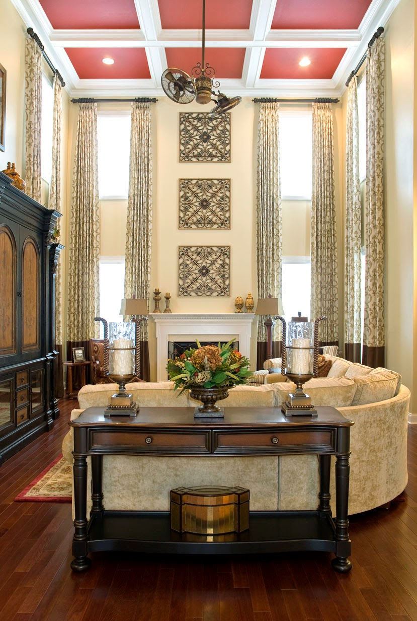 two-story-window-treatments-drapes-blinds-temecula-california