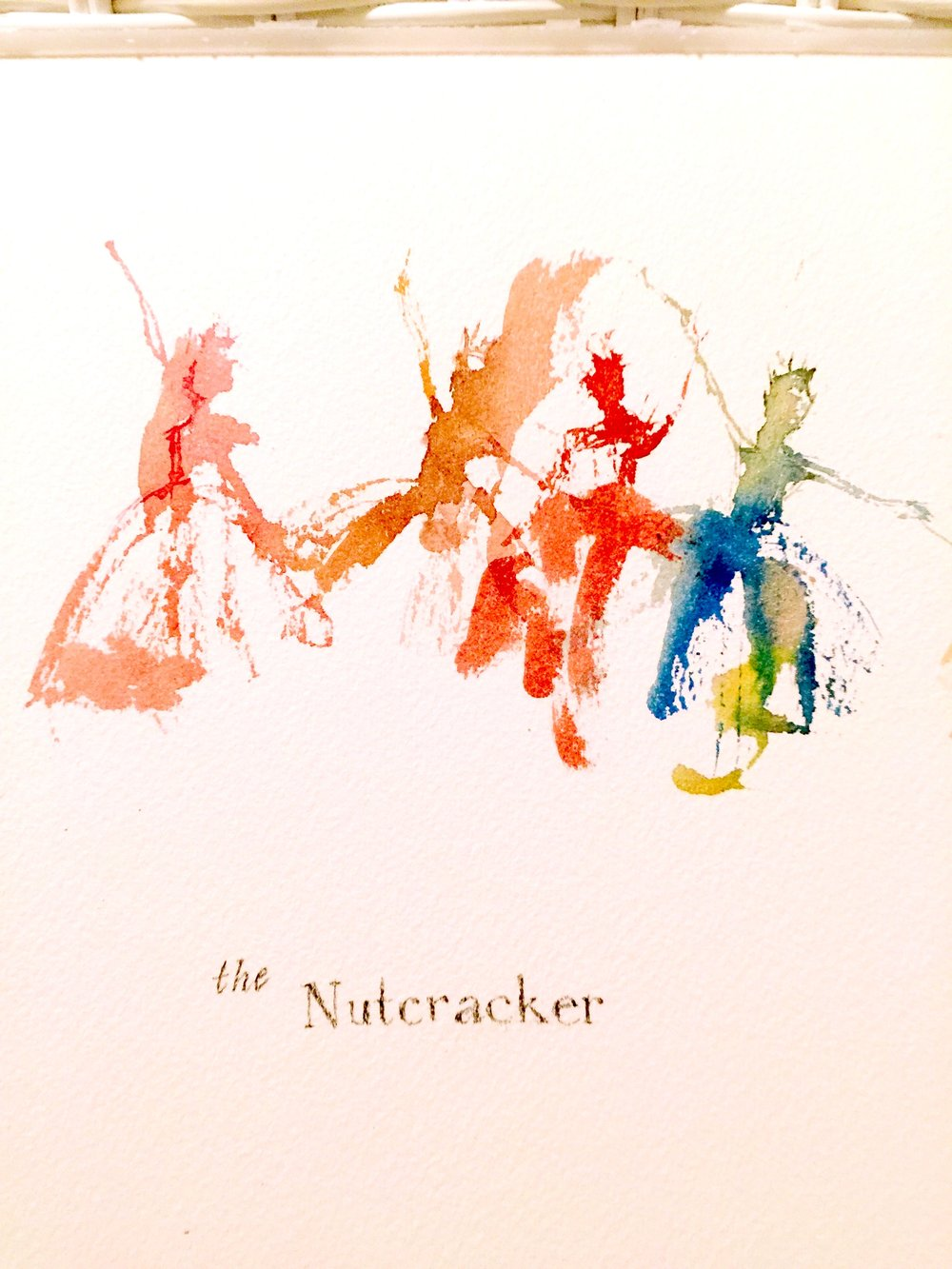 """The Nutcracker"" in Color, J.Heloise 2016"