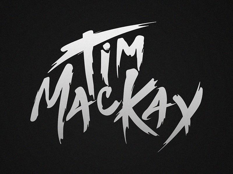 Tim Mackay type