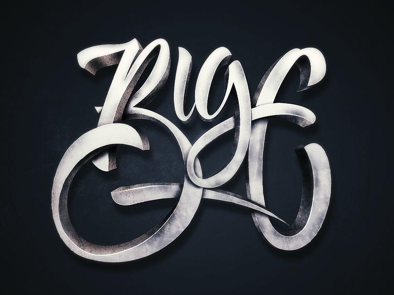 Big E Type