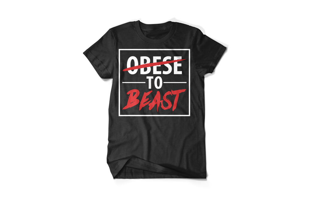Obese to Beast