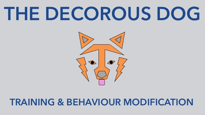 The Decorous Dog