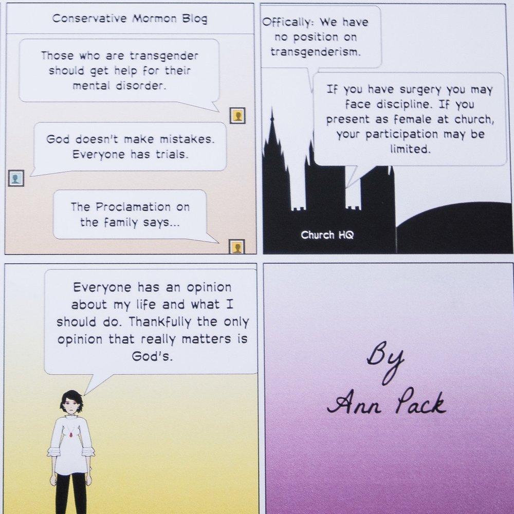 Ann Pack