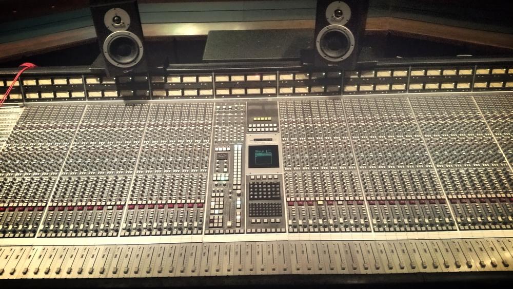 Fantasy Studios, Studio D