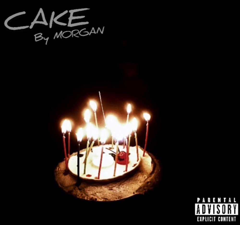 LISTEN TO #CAKE BY @MORGANTHECEO