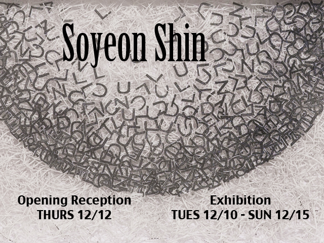Soyeon Shin Dec 12th 2013