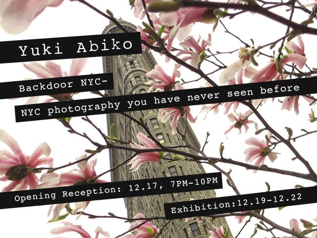 12/17/13 Yuki Abiko