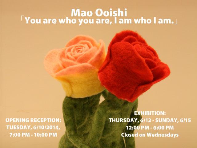 6/10 Mao Ooishi