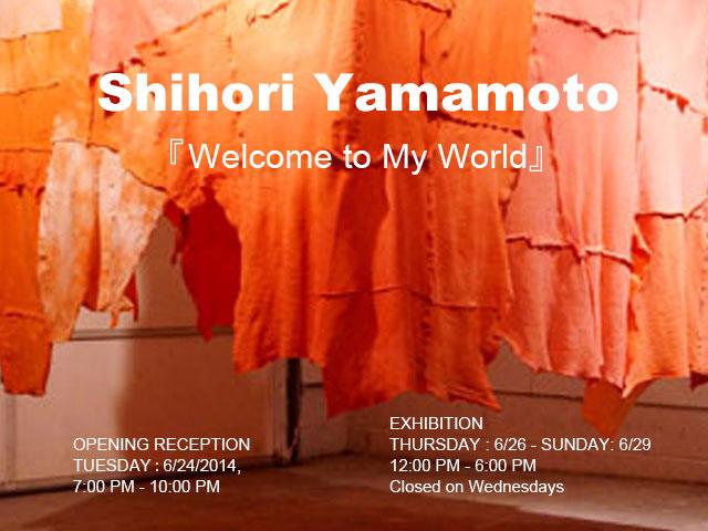 6/24 Shihori Yamamoto