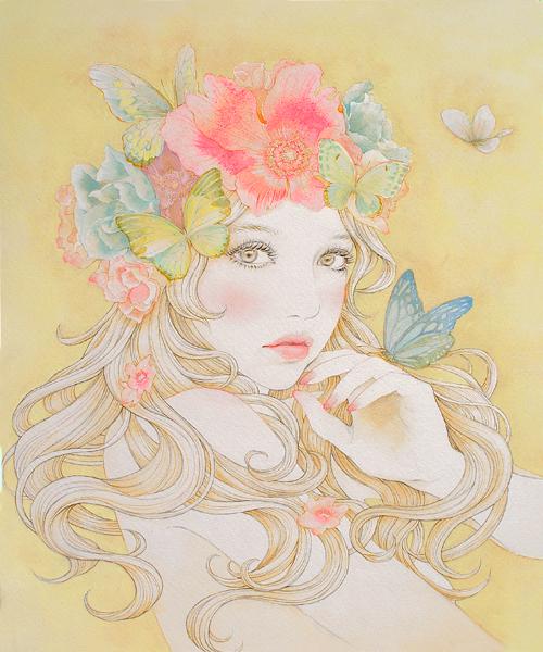 Kusama Kano (illustrator)
