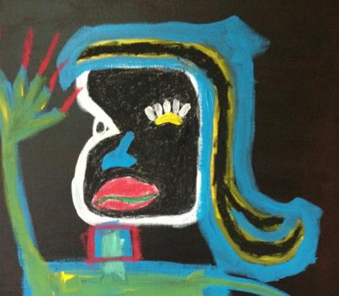 FUMIAKI ASAI (Painter)