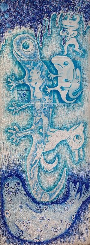 MIZUHODORI (illustrator)