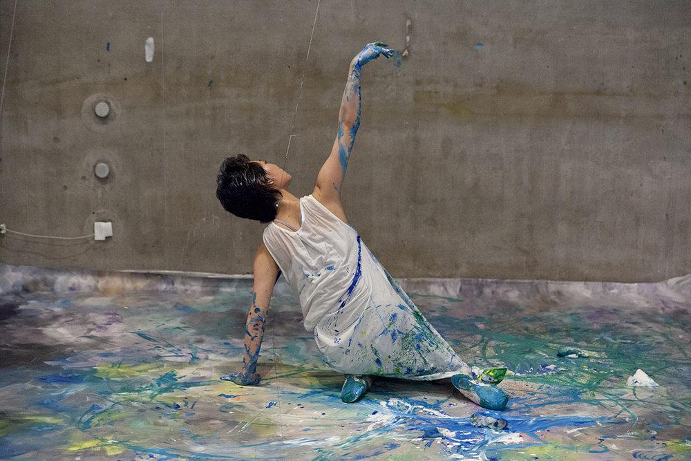 Risako Ishikawa (Mixed Media)