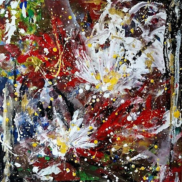 """Sm;)ey Exhibition (スマイリーエキシビジョン)Jan.22.2019 - Feb.16.2019 @pleiades_gallery Chelsea NewYork . 【Participate Artist】  Colorhythm Risa  @colorhythmrisa *************** ✨ Sm;)ey Exhibition (スマイリーエキシビジョン)🗽🇺🇸 Jan.22.2019 - Feb.16.2019 @pleiades_gallery Chelsea NewYork . """"We make you smile!! By JCAT"""" . 詳しい詳細、お問い合わせはJCATのウェブサイトへ  @jcat_ny (プロフィールからhttps://www.jcatny.com/へ またはDMにてお問い合わせください。ご案内をお送りいたします。 . 世界中の人をスマイルにするエキシビジョンSm;)ey展😋 ⭐️アートの本場でライブパフォーマンス・ワークショップをできるチャンスがあります!. *************** . @jcat_exhibition follows Over 4000!! @jcat_ny follows Over1000!! みなさんフォローありがとうございます😘 . ⭐️JCATのウェブサイトから海外でのアート活動にに役立つニュースレター「JCATサプリ」に登録できるようになりました!@jcat_supply . . #smileyexhibition #😃exhibition#Smiley#JCAT #😘 #JCAT_ny#JCAT_ARTIST#chelseagalleries  #arisaitami #artoftheday#japaneseartist#japaneseart  #manhattan#nycexhibition#contemporaryart #drawing . . . . . #アート #イラスト  #グループ展  #現代アート  #抽象画  #絵描き #アブストラクト #ペインター  #イラストレーター  #フォトグラファー  #写真家  #書道家  #ニューヨーク #ライブペイント"""