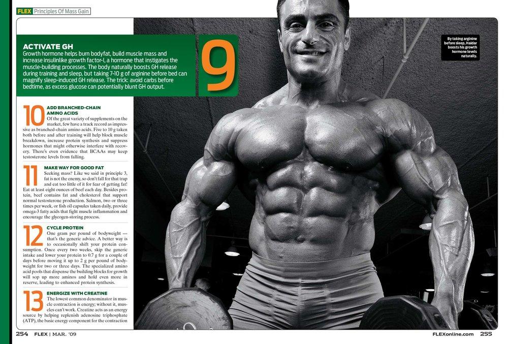 Supplements Bodybuilders Flexonline For Inflammation Bodybuilding
