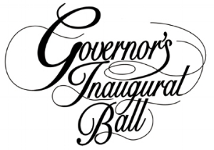 Washington State Governor's Inaugural Ball