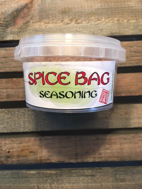 Chan Chan Spice Bag Seasoning