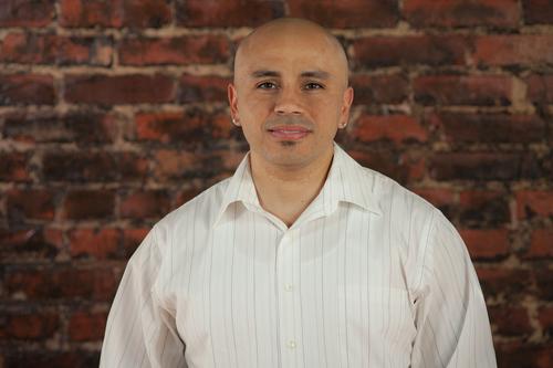 Adrian Vasquez