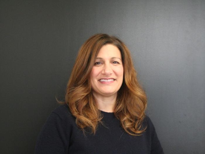 Christine  Mammolito