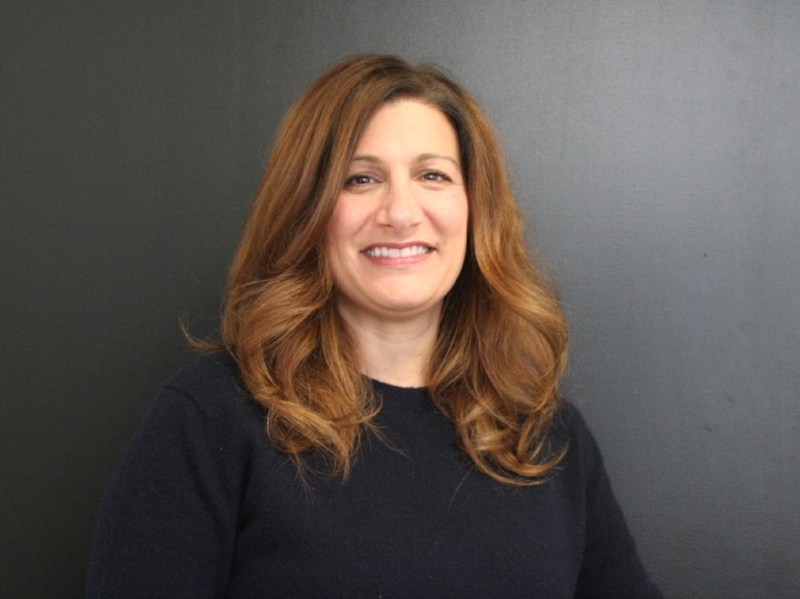 Christine Mommolito
