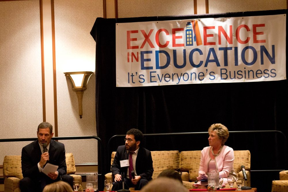 WV Education Summit 2014