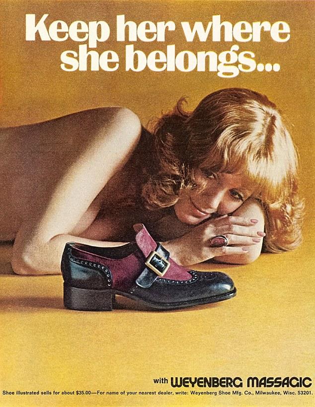 Fig. 4 - Weyenberg ad (1974)