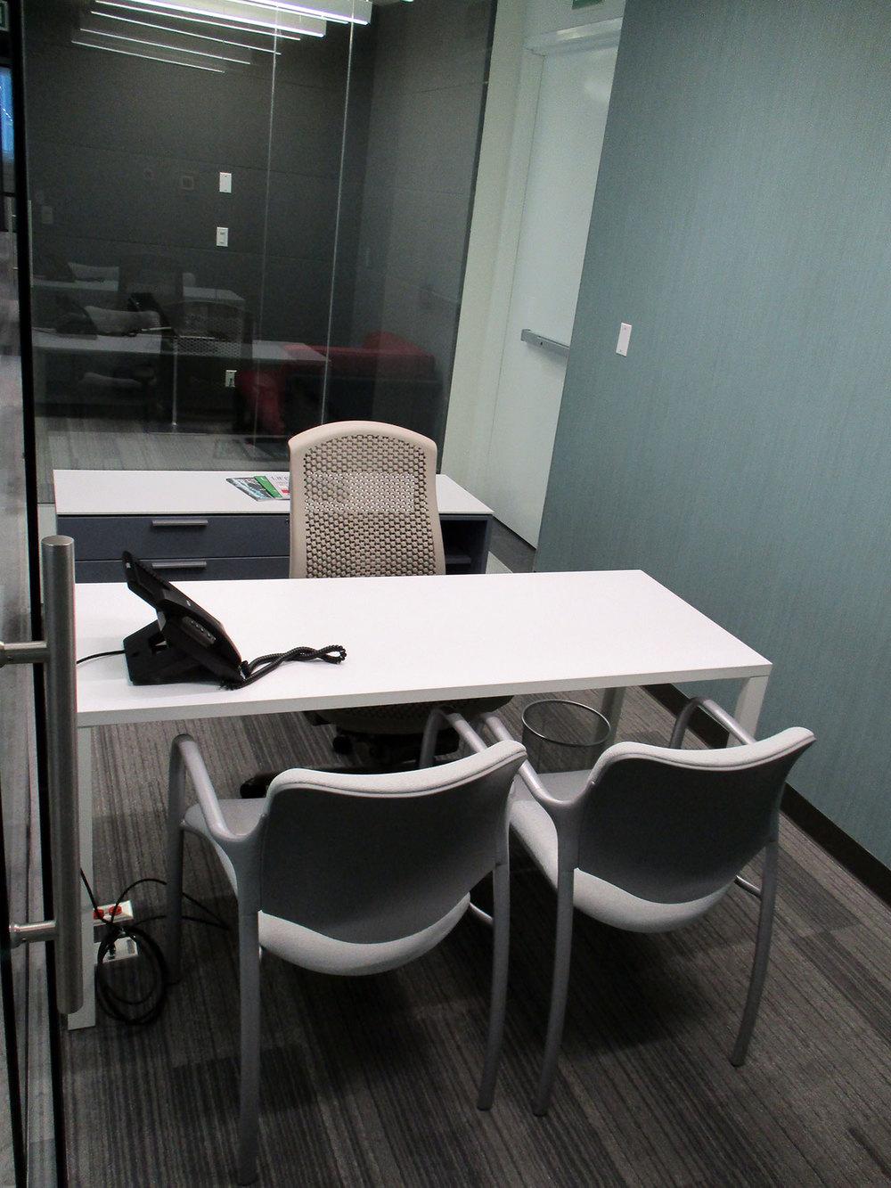 Estado de México Naucalpan IOS OFFICES Toreo_Ivoroom_oficinas equipadas