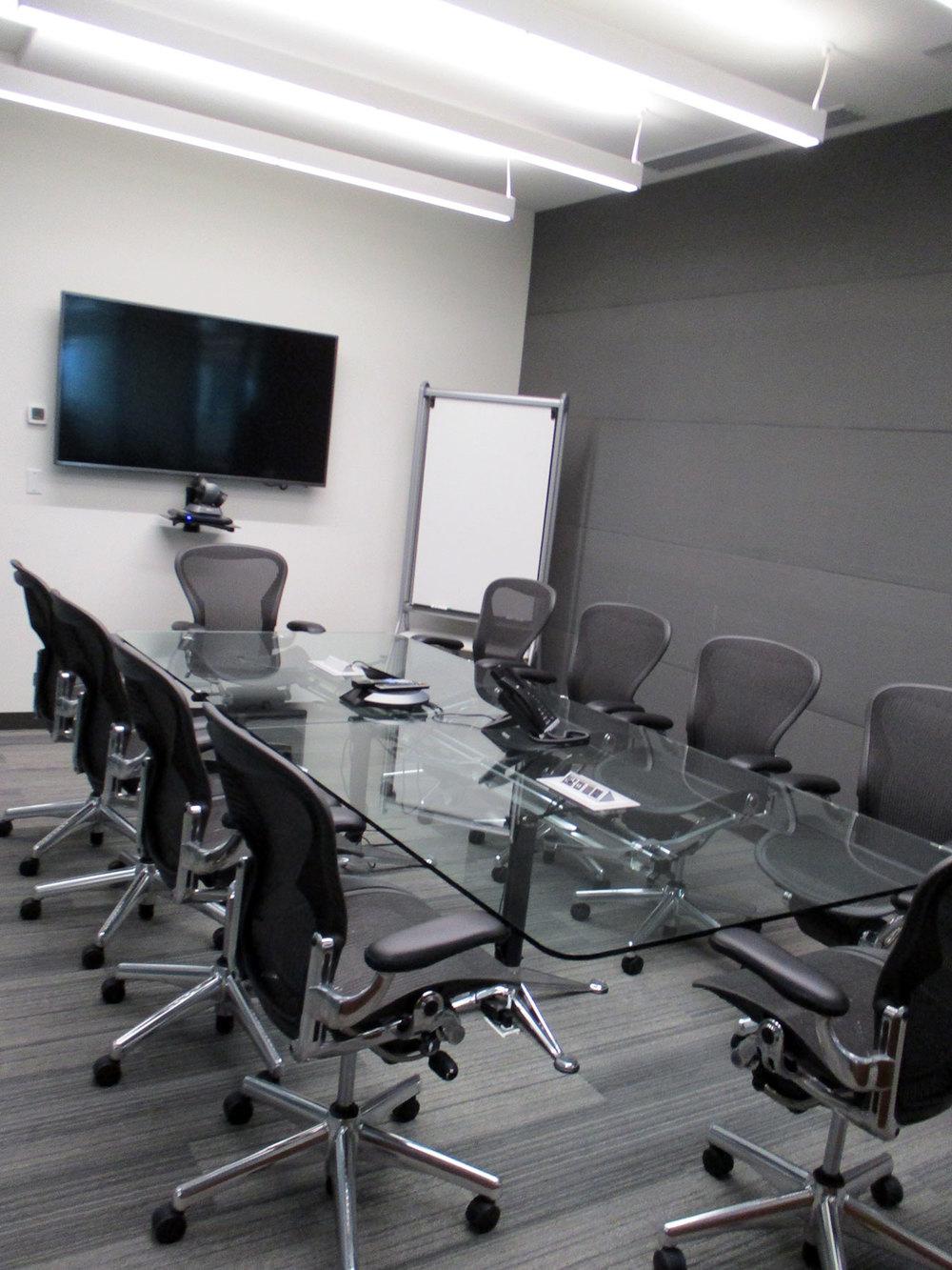 Estado de México Naucalpan IOS OFFICES Toreo_Executiveroom_salas de junta