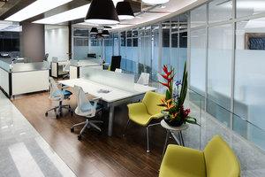 Renta de oficinas equipadas en Corporativo Kansas