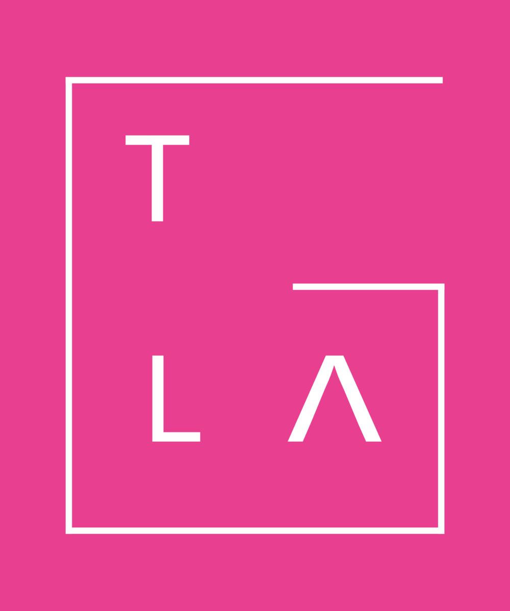 Logo tlag blanc fond pink.png