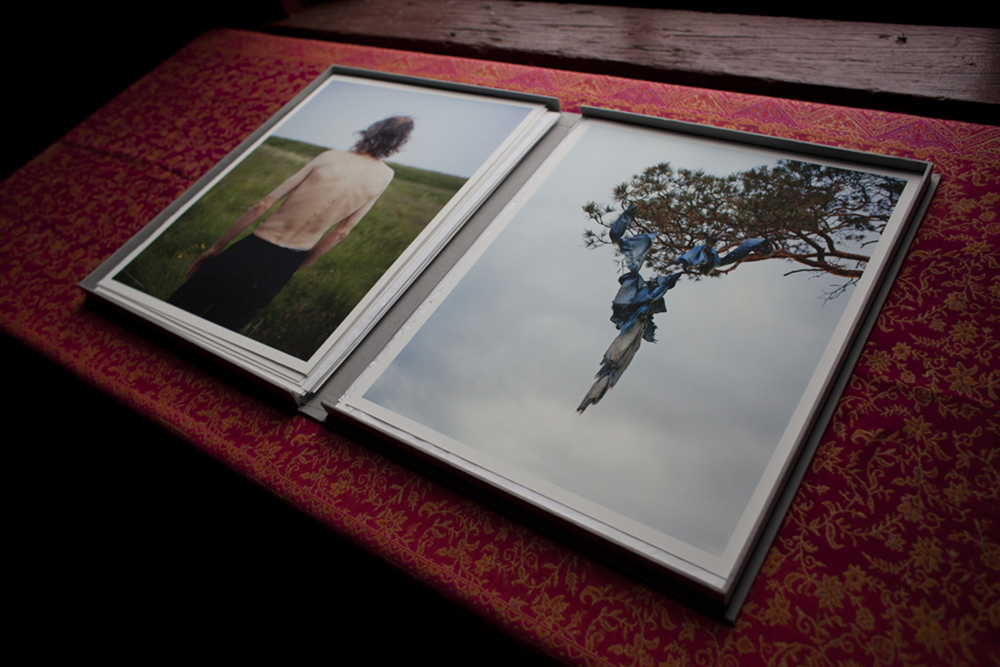 Some(W)Here Portfolio 10 archival inkjet prints 40x30 cm housed in a handmade archival clamshell box // signed and numbered Printed by Elipsis Atelier // Istanbul, Turkey. Edition of 10 (please contact mefor pricing and other editions)