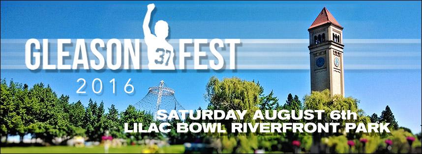 Gleason Fest