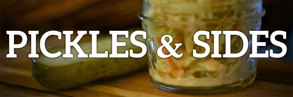 PicklesSidesShort