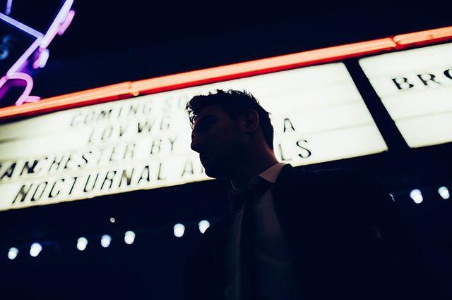 Edgar // Coolidge Corner Theatre . . . . #vsco#vscocam#vscoboston#igboston#igersboston#ignewengland#lookslikefilm#igmood#bostonportraitphotographer#pursuitofportraits#leighanneevelyn#northeastisbeast#bostonportrait#sunset#thatsdarling#clickclickboom#canonmark4#canonusa#35mmlife#coolidgecornertheatre#coolidgecorner#bostonactor#5dmarkiv#agameoftones#oldhollywood