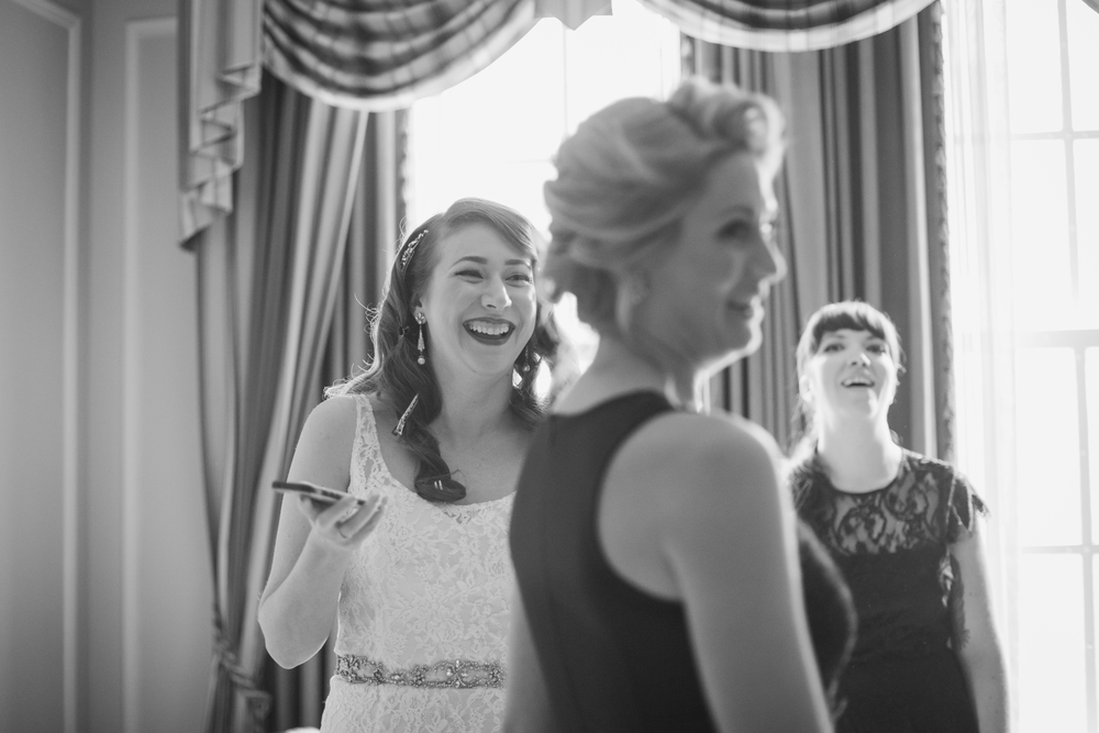 Biltmore Hotel Los Angeles Wedding ©Abigail R Collins Photography
