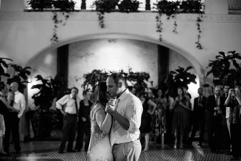 Bell Long Beach Wedding © Abigail R Collins Photography