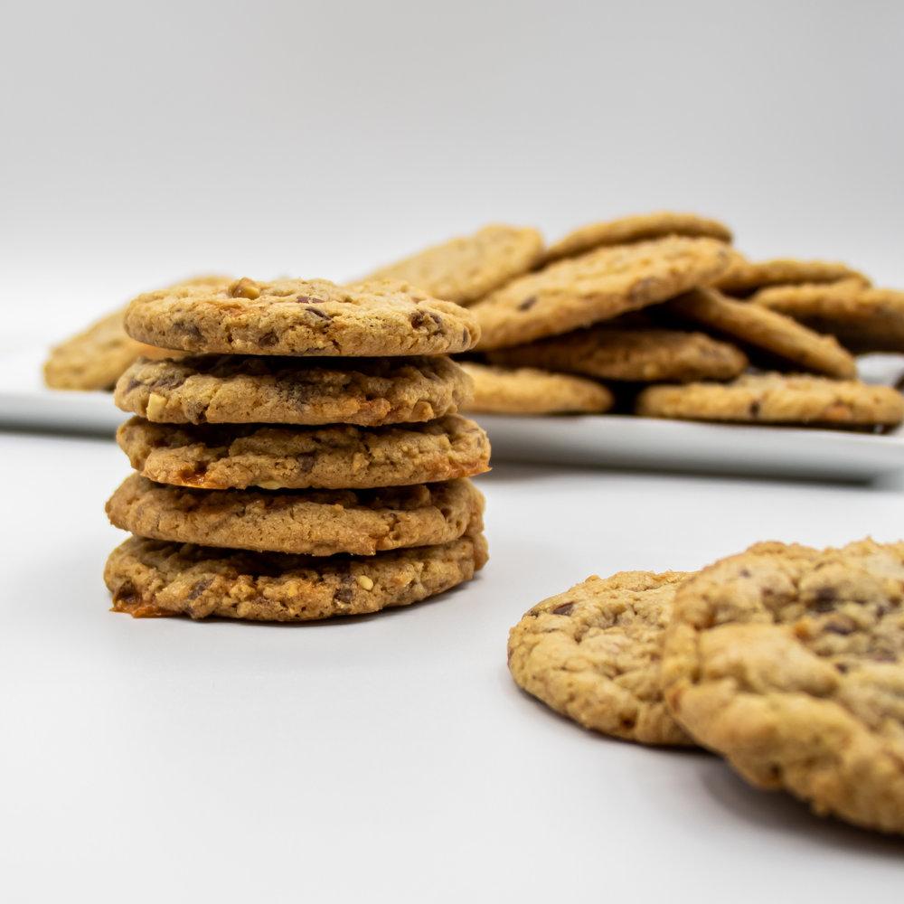 Small snickerdoodle: starting at $12 per dozen