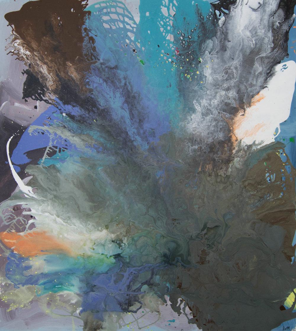 Nebula Series VII