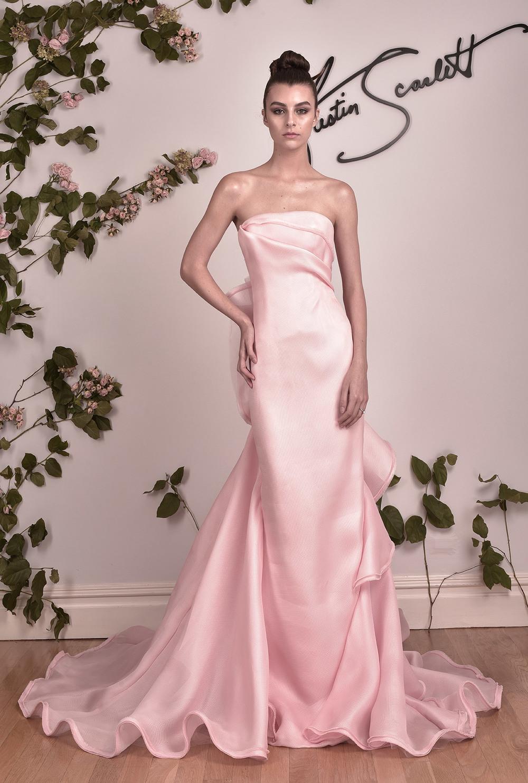 Bonito Vestido De Novia Cincinnati Imágenes - Colección de Vestidos ...