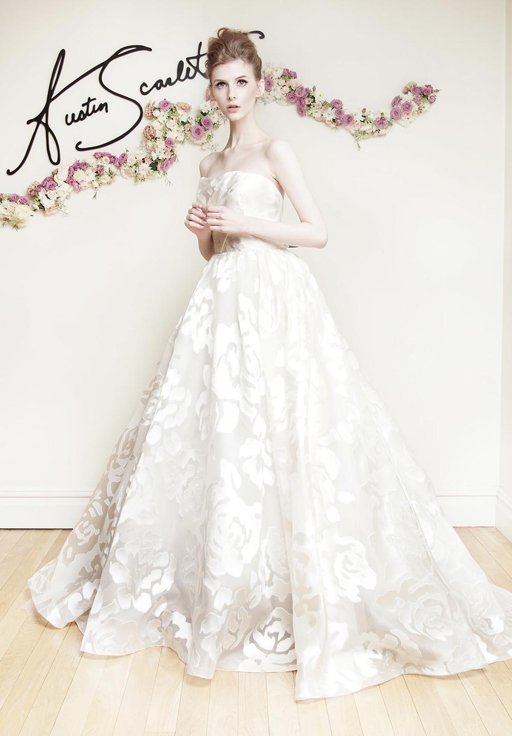 Wedding Dresses Austin