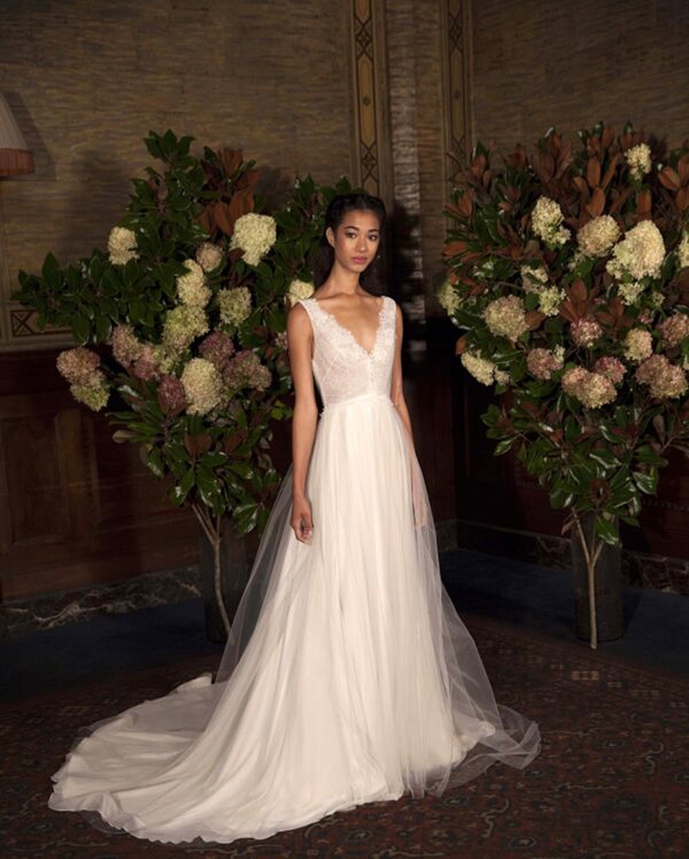 Austin Scarlett Wedding Gowns: Bridal Collection