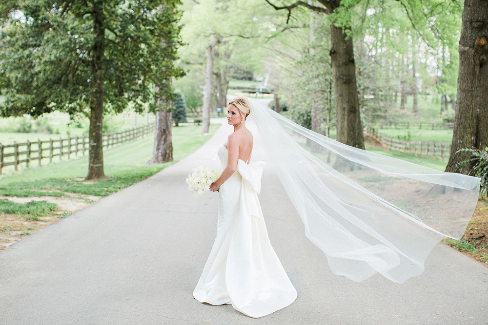 Kate  Gentry gown | Nashville, TN | 2016  Bronwyn Duffield Photography
