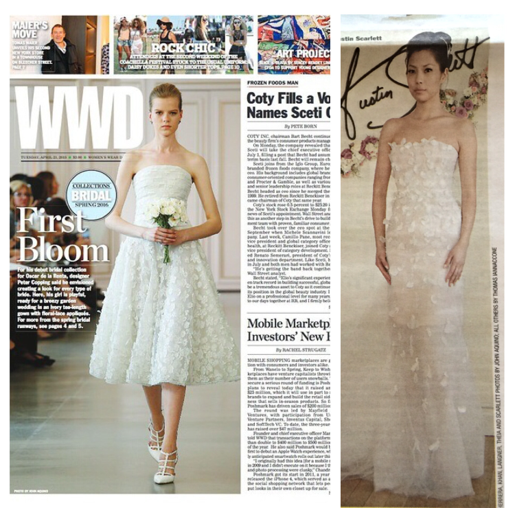 WWD Newspaper