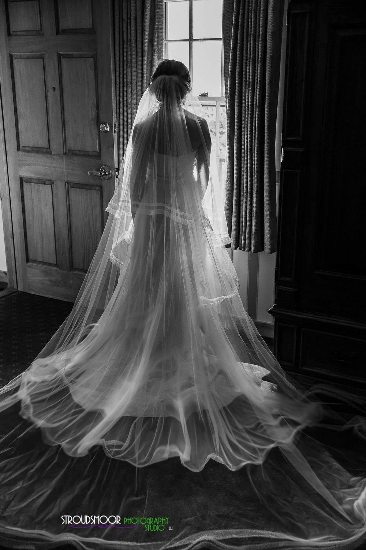 Jenna Angelica gown | Stroudsburg, PA | 2016 Stroudsmoor Photography Studio