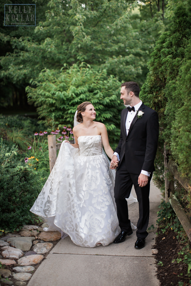 Rachel  Louvre gown  | Pearl River, NY | 2016    Kelly Kollar Photography